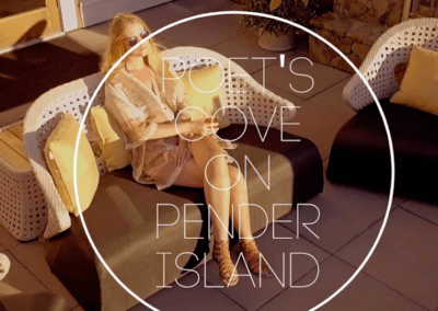 Poet's Cove Resort – Social Edit Version 5 – Pender Island, B.C.