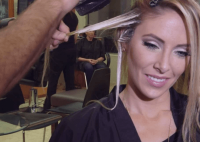 Alejandro Jr Salon – Commercial
