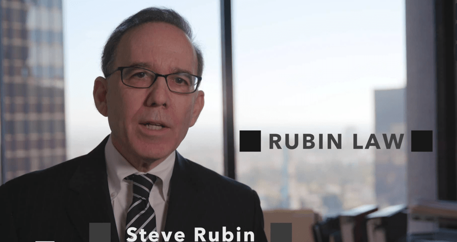 The Rubin Law Corporation – Los Angeles, CA